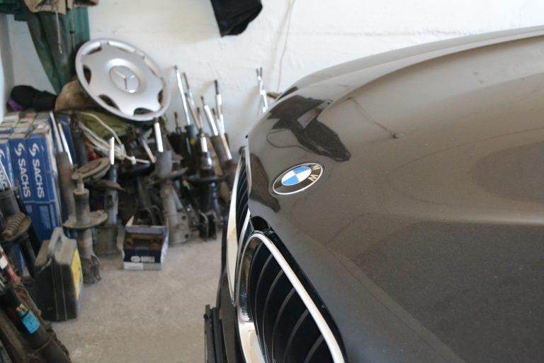 Купить амортизаторы BMW X3
